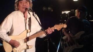 横浜ホンキートンクブルース(エディ藩&李世福)