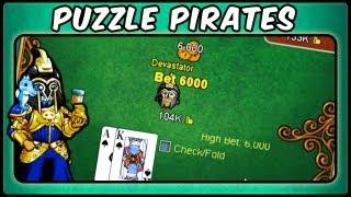 Puzzle Pirates - Secrets To Success