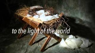 Light of the World with lyrics Lauren Daigle