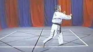 Songahm 2 - Taekwondo STF