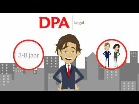 Werken als Interim Legal Counsel bij DPA Legal