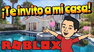 ✔️ We have a NEW house! Gameplay Roblox Jesus Soto Spanish