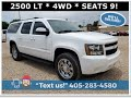 2008 Chevy Suburban 2500 For Sale   Stock #23433a
