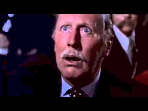 Theatre Of Blood 1973  Original Film   Vincent Price Diana Rigg Ian Hendry