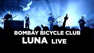 Download Front Row Boston Bombay Bicycle Club Luna