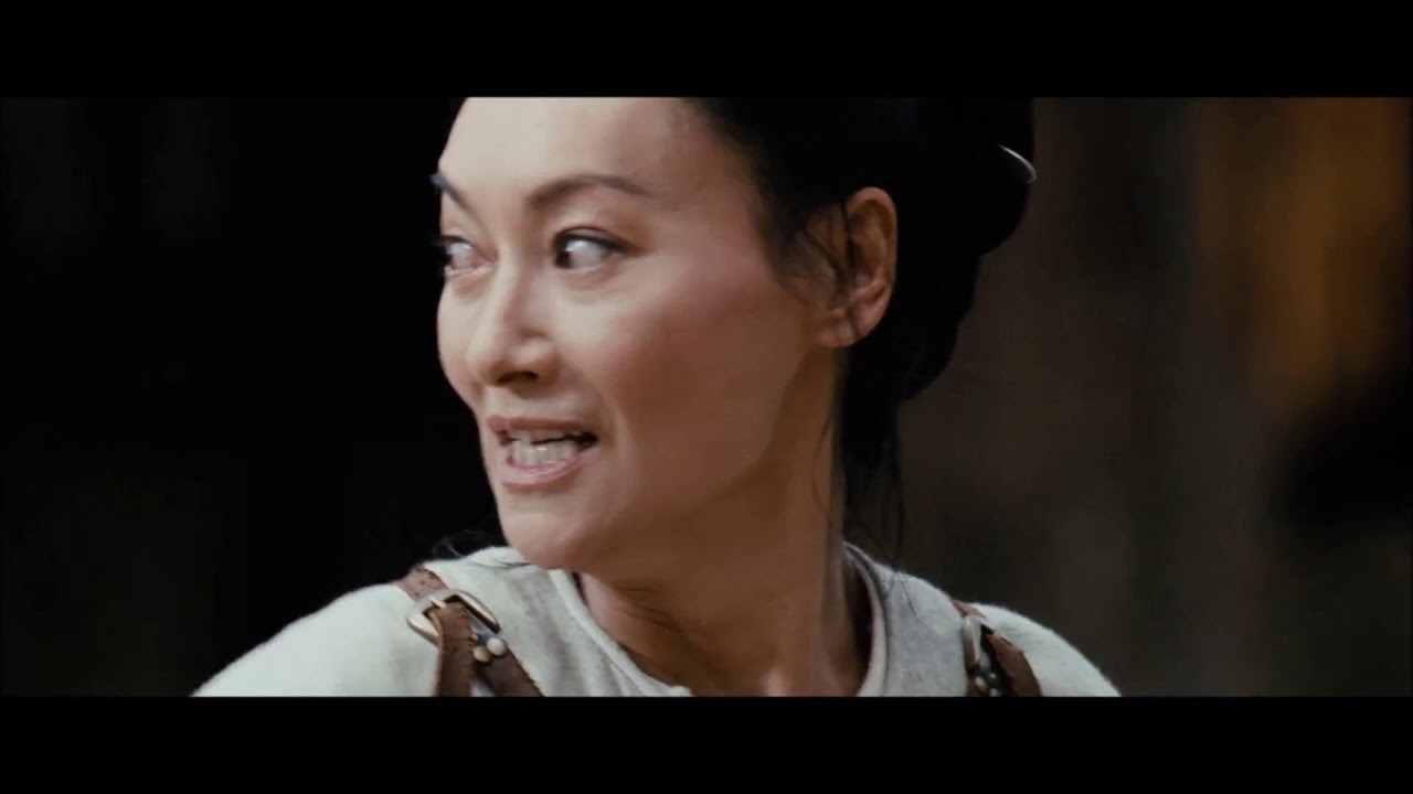 Download Wu Xia (2011) - Fight Scene Tang Long Identity Revealed