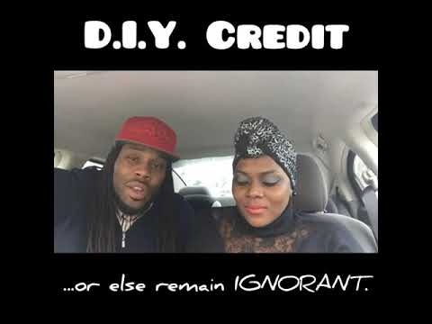 Do It Yourself Credit, Repair Your Own Credit | You Are Smart Enough