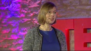 Suusad risti - kes otsustab? Kus on vandenõu? | Kersti Kaljulaid | TEDxToompea