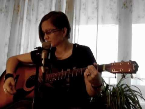 Brandi Carlile Downpour (cover by Diana)