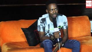 Simi helped me with my sound - Adekunle Gold