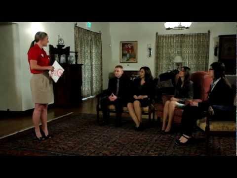 The INTERN Season II, Episode 4