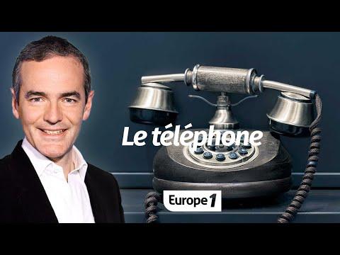 Au Cœur De L'Histoire: Le Téléphone (Franck Ferrand)