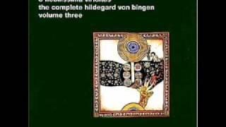 Hildegard von Bingen- columba aspexit.wmv