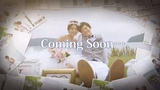 こんなかわいい結婚式オープニングムービー無かった!オープニング【コマ送りフォト編】 thumbnail