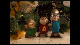 Watch Chipmunks We Wish You A Merry Christmas video
