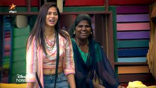 Bigg Boss Tamil Season 4  | 5th October 2020 - Promo 3