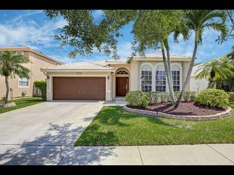Pembroke Falls Prescott Model Home For Sale: 14264 NW 22nd Street, Pembroke Pines, FL 33028