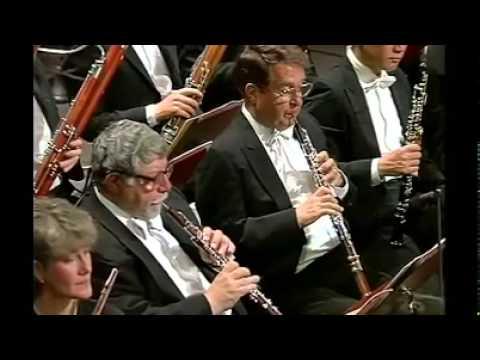 Bartók Béla : Concerto for Orchestra - V. Finale ( 5 / 5 )