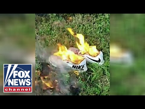 Nike faces backlash over deal with Kaepernick