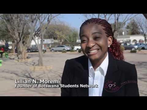 """Botswana: """"We need to educate women!"""""""