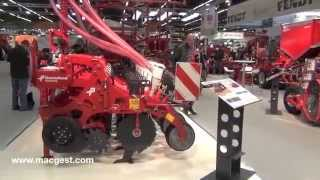 #SIMA_paris Kverneland Farm Equipment News 2015