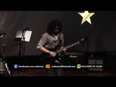 Guns N' Roses - Sweet Child O� Mine. Guit. Eduardo Aguilar. CEDEMUS