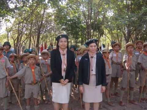 โรงเรียนบ้านโคกงาม อ แก้งคร้อ จ ชัยภูมิ นำเสนอ สมศ รอบ 3 สพป.ชย.2 โดยครูแจ๊ก วีระพล ศรีสะอาด