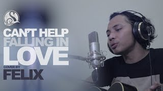 Felix - Can't Help Falling in Love (live cover version)