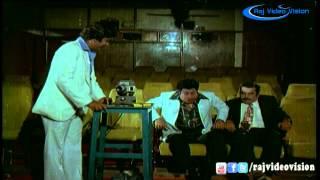 Thyagi Full Movie Part 2