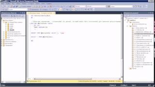 видео Оптимизация запросов MySQL с использованием пользовательских переменных