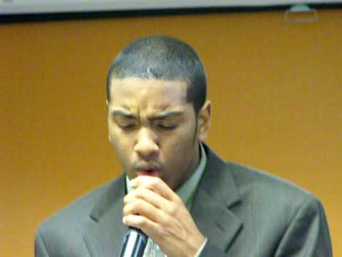 Minister Tavon Jackson - WE'RE ANOINTED FOR WARFARE