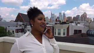 Charissa Prince Ferdinand Video by Wendy Saltzman Philly Power Media