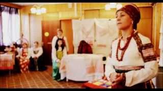 School 396 - Русская-народная свадьба полностью