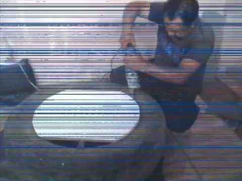 Reciclaje sillon hecho con llanta youtube - Como tapizar un sillon ...