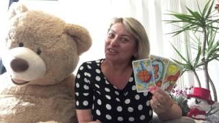 ОВЕН- ТАРО прогноз на ЯНВАРЬ 2017 года от Angela Pearl.