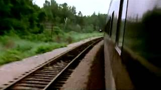 Festival Express trailer
