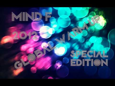 Mind F - Global Warm Up 2012 ( Special Edition )