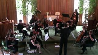 Egmont Overture, Beethoven