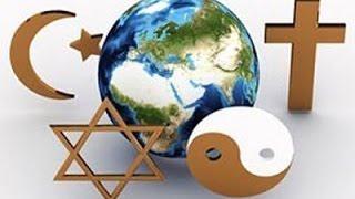 Jedinstvo religije - Poslednja vremena
