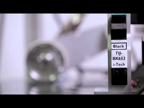 Coding and Marking for Patient Safety - G-Series Thermal Ink Jet