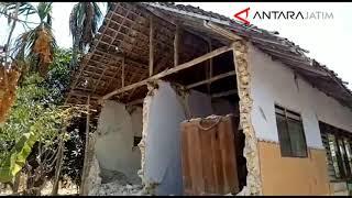 Kondisi Pulau Sapudi Pasca Gempa 6,3 SR Guncang Jawa Timur