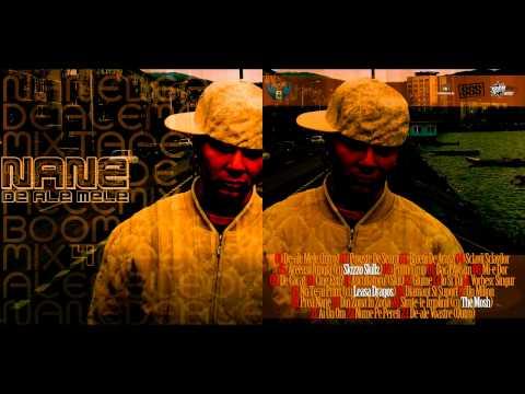 NANE - SCLAVII SCLAVILOR (mixtape