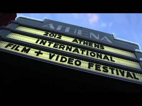 ATHENS INTERNATIONAL FILM FESTIVAL timelapse  |  a JOEY SHANKS film (2012)