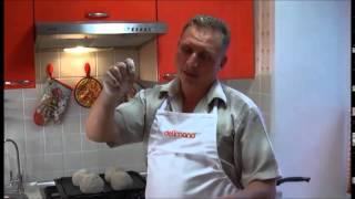 Волшебный рецепт ржаного ХЛЕБА!