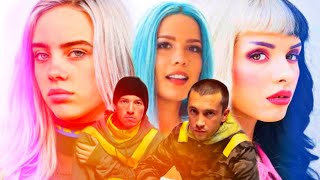 HeavyBadCastleParty (MASHUP) Billie Eilish, Twenty One Pilots, Melanie Martinez, Halsey