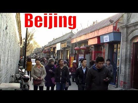 Beijing, China - Amazing Travel Video! (HD)