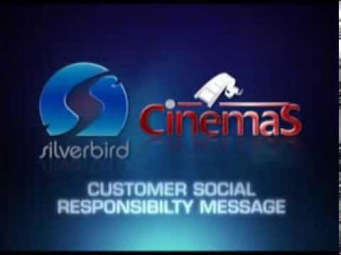 SILVERBIRD CINEMAS CSR