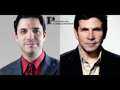 David Silverman vs Alex McFarland 2017