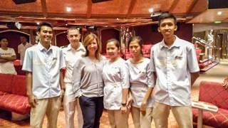 Marine Cruise Yogyakarta | Pelatihan Kerja Kapal Pesiar Amerika Eropa Asia