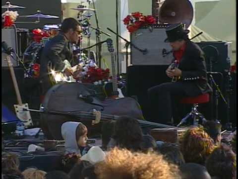 Dead Combo featuring Marc Ribot Full Concert @ FMM 2012